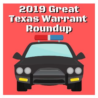 Check Out Payment Plans Before Warrant Roundup Ends