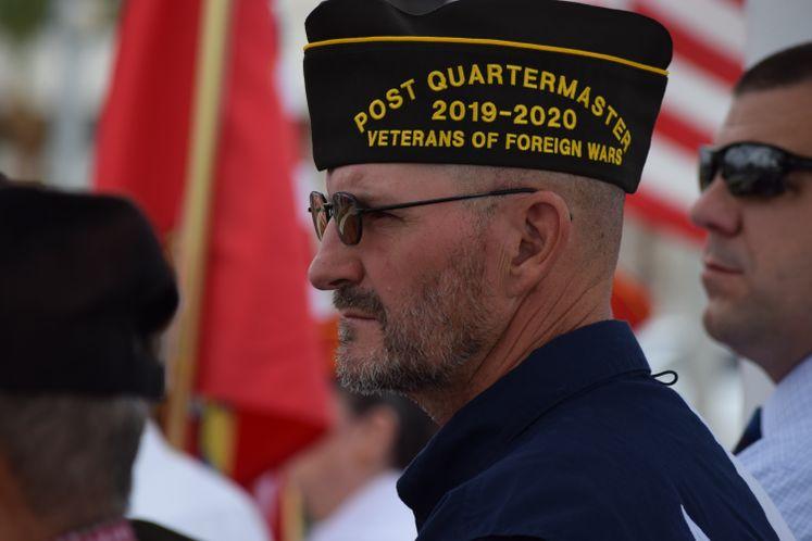 Veteran's Day Ceremony 2019