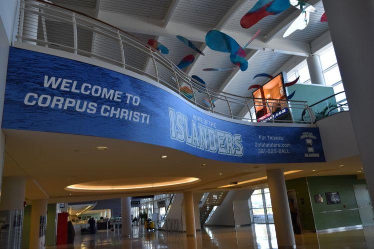 Corpus Christi International Airport