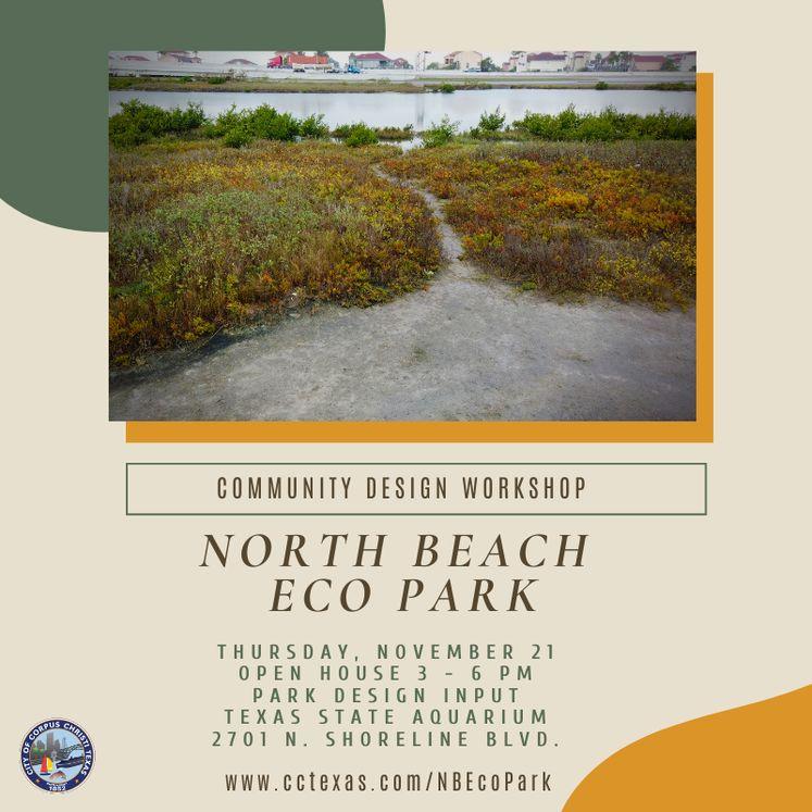 ECO Park North Beach