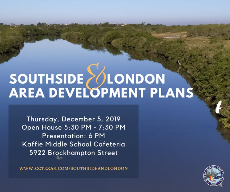 Southside and London Open House