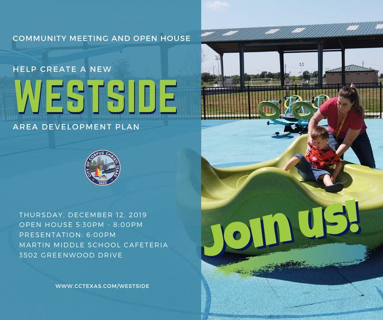 Westside Area Development Plan