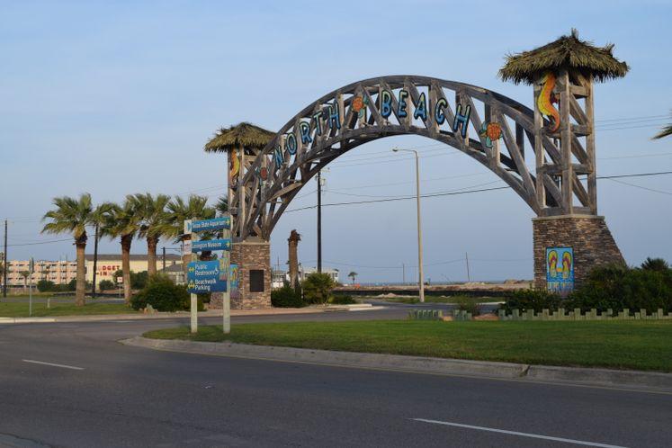 North Beach Gateway