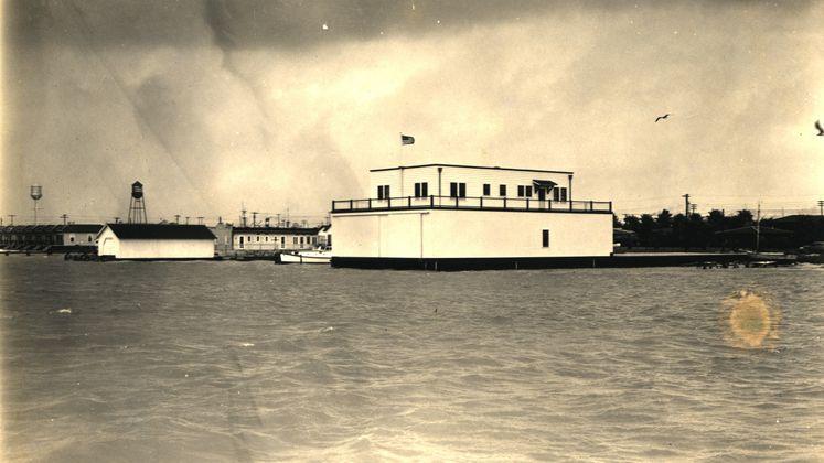 Historical North Beach
