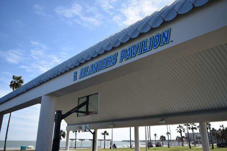 Islander's Pavilion
