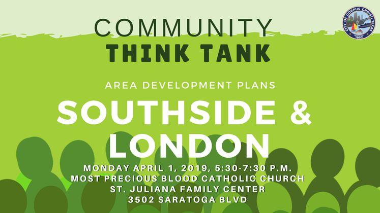 Community Think Tank