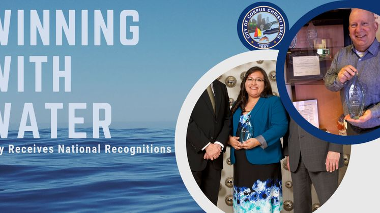 Water Award