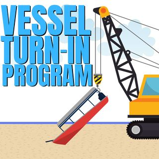 City Announces 2019 Vessel Turn-In Program