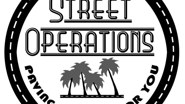 Street Operations Logo