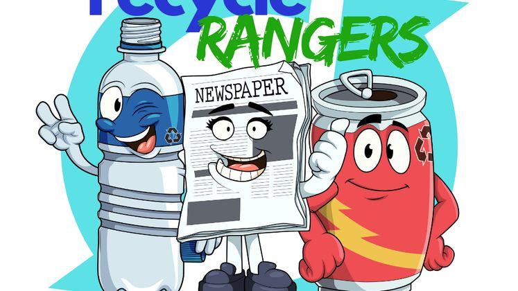Recycle Rangers Thumbnail