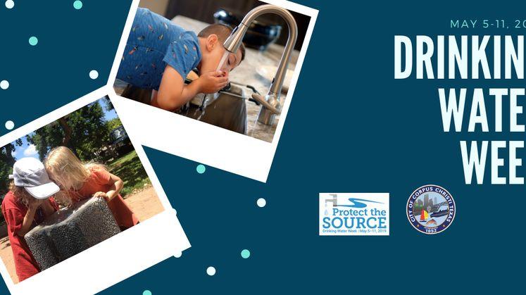 _Drinking Water Week Carousel