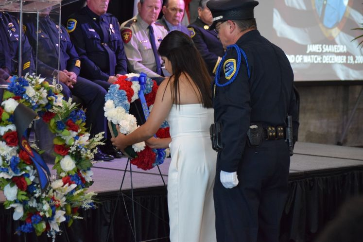 Peace Officers Ceremony 2019