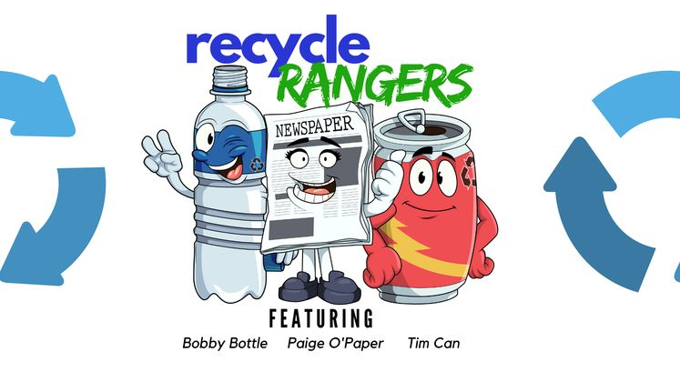 Recycle Rangers