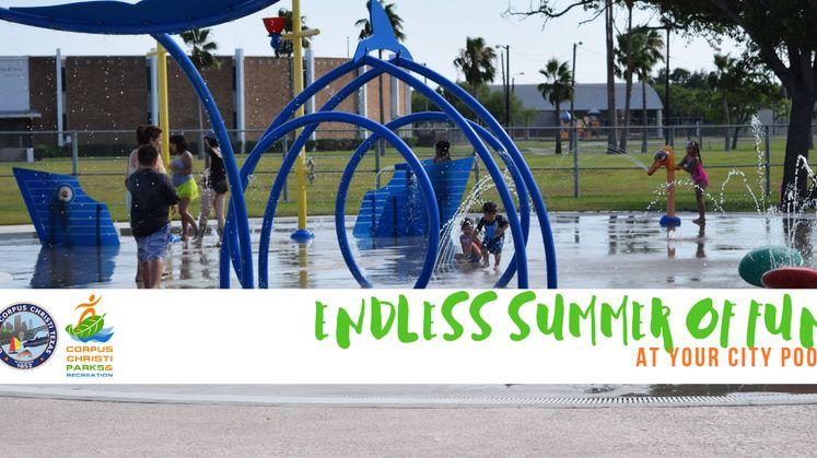 Endless Summer of fun