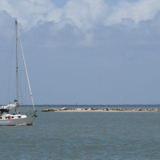 Marina Boat Ramp Closed During June Sailing Championships