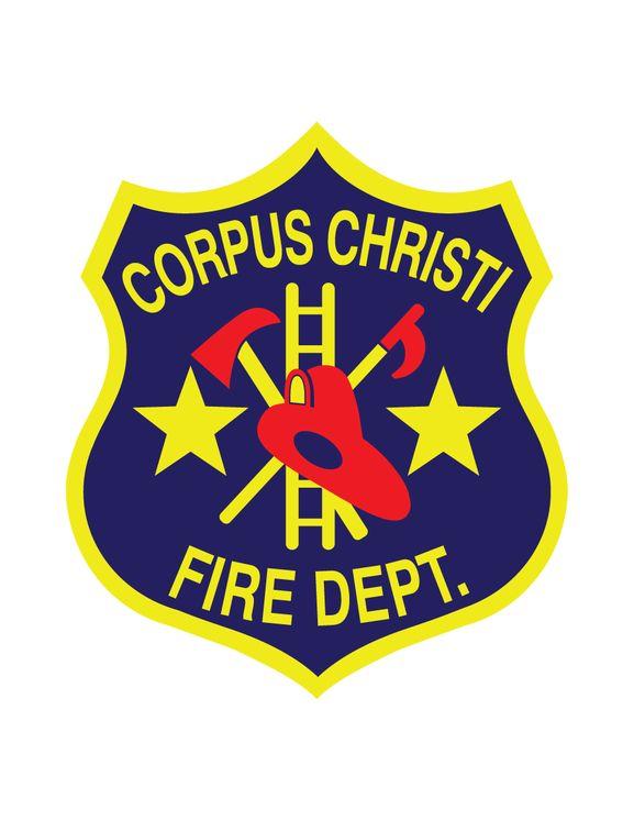 New Fire Dept Logo