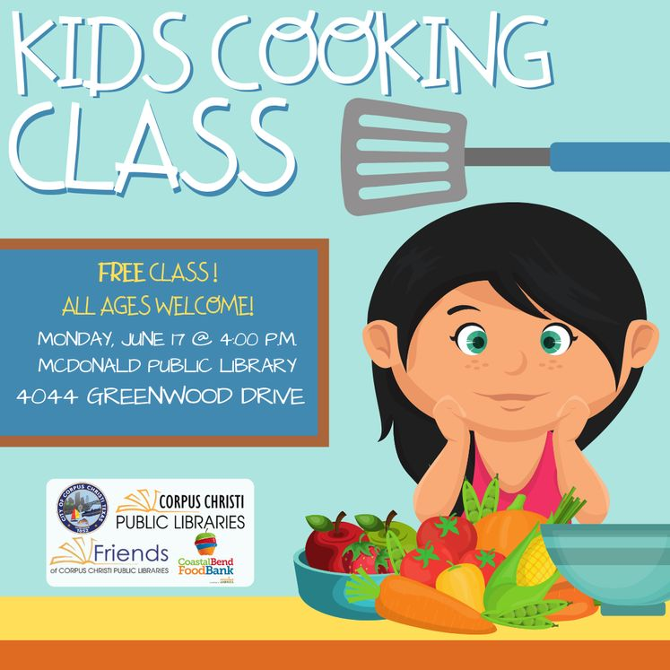 Graphic 6-13-19 Kids Cooking Class