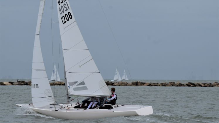 Sailing Championship