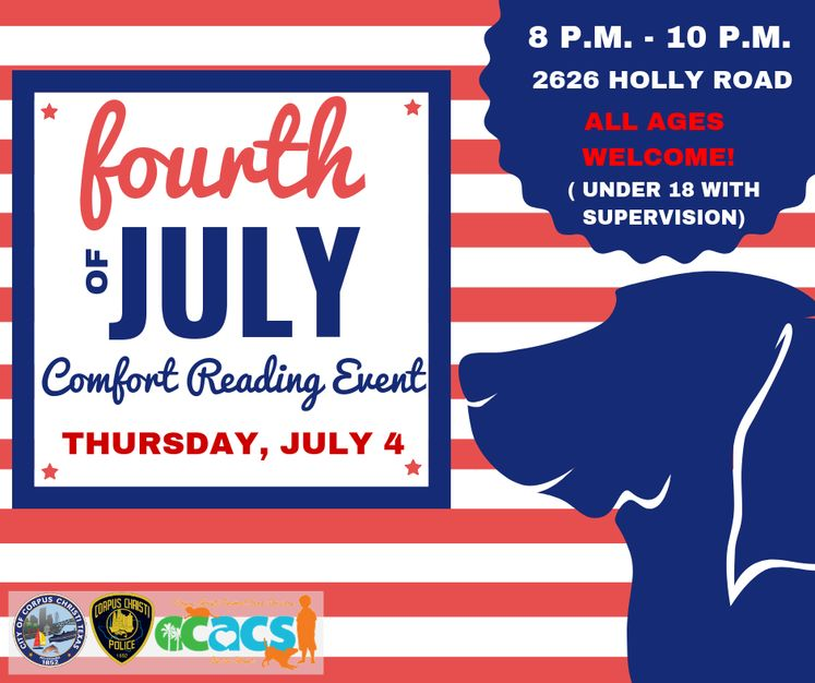Graphic 7-1-19 CCACS 4th of July Event