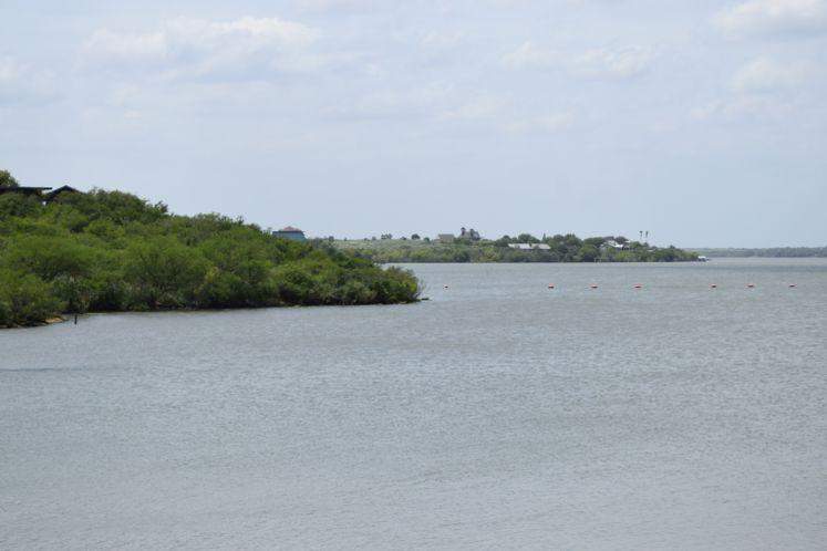 Wesley Seale Dam