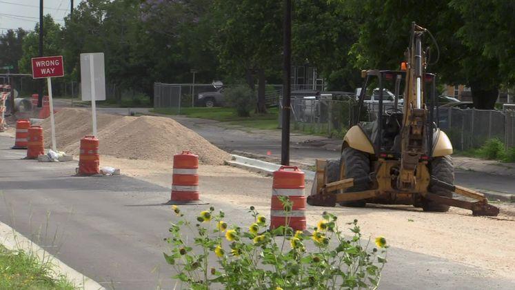 Field Ops - Public Works