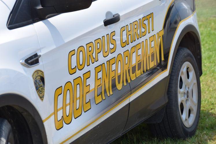 Code Enforcement Unit
