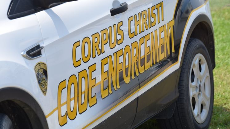 Code Enforcement Unit