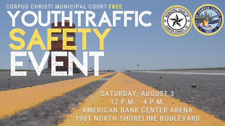 Youth Traffic Safety Event