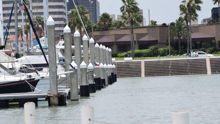 Corpus Christi Marina