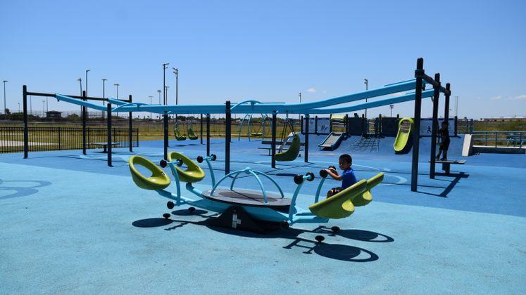 Salinas Park