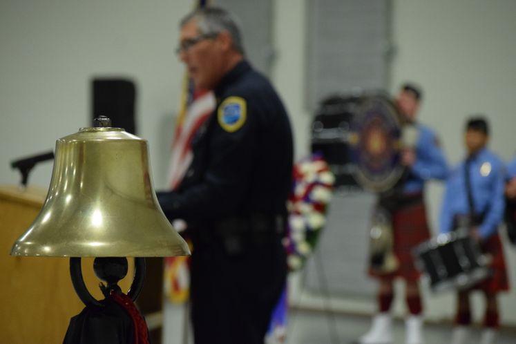 911 Ceremony 2019