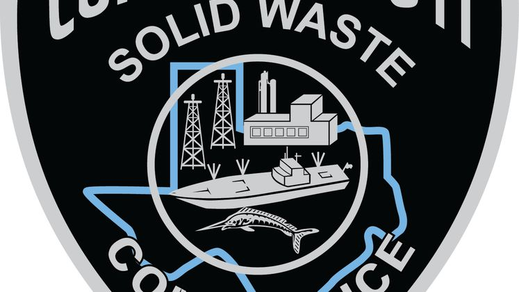 Solid Waste Compliance Logo