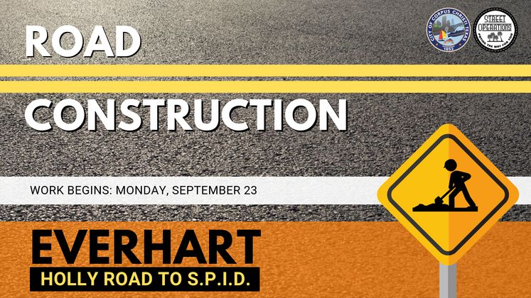 Everhart Road Project