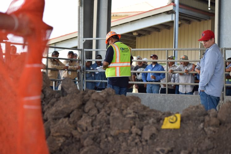 Safe Digging Seminar