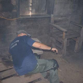 CCFD Practice Your Escape Demonstration