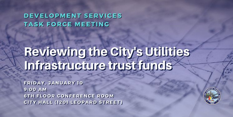 Task Force Meeting Funds