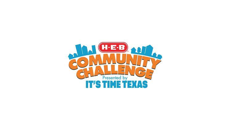 It's Time Texas Logo