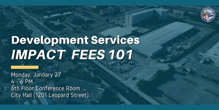 Impact Fees 101