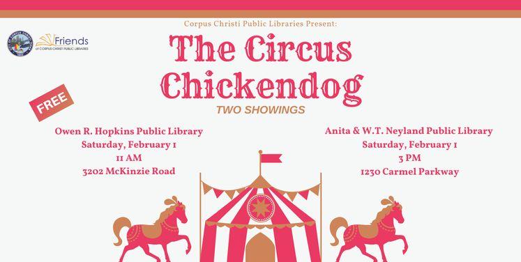 Circus Chickendog