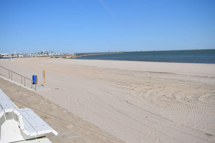 Mc Gee Beach