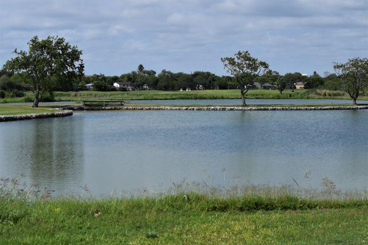 Oso Golf Course