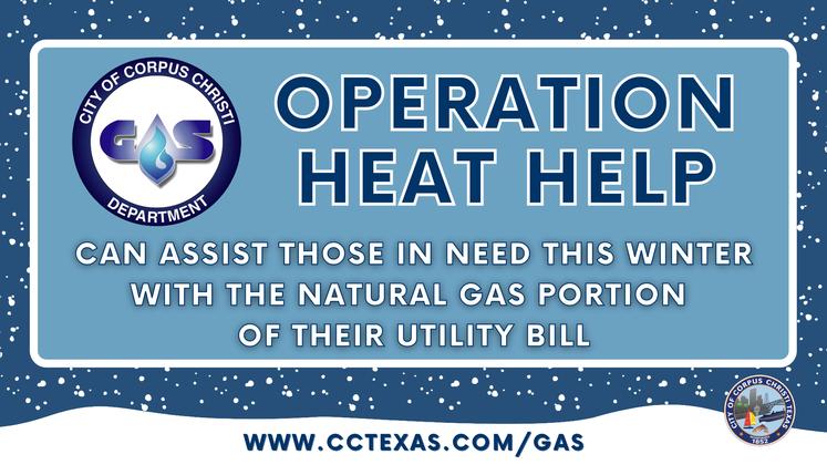 Operation Heat Help