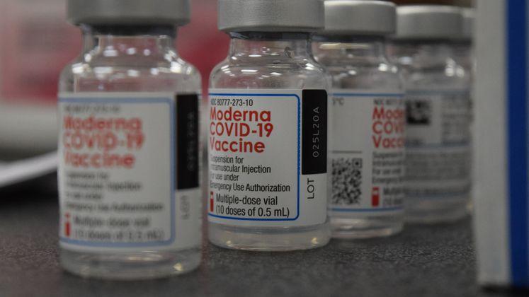 CCFD COVID-19 Vaccines