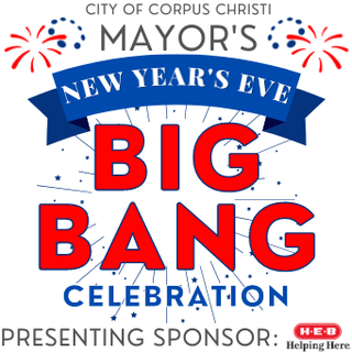 Get Ready for the Mayor's 2020 New Year's Eve Big Bang Firework Show