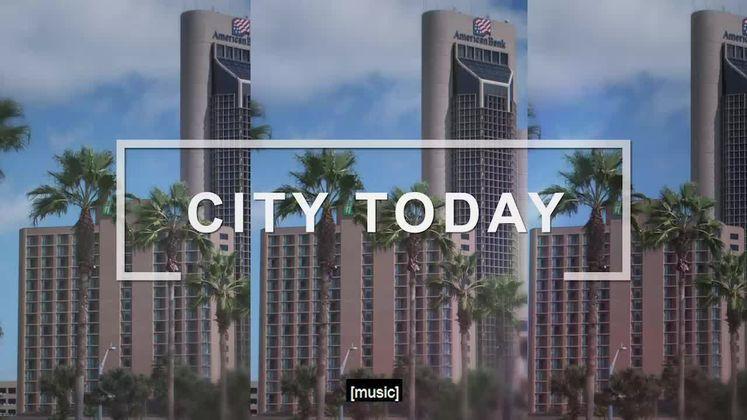 City staff celebrate senior apartment complex groundbreaking