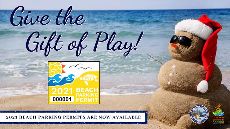 Beach Permits