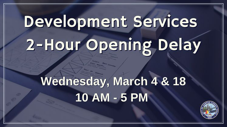 Development Services Hours