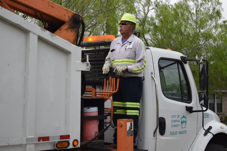 Solid Waste Operations