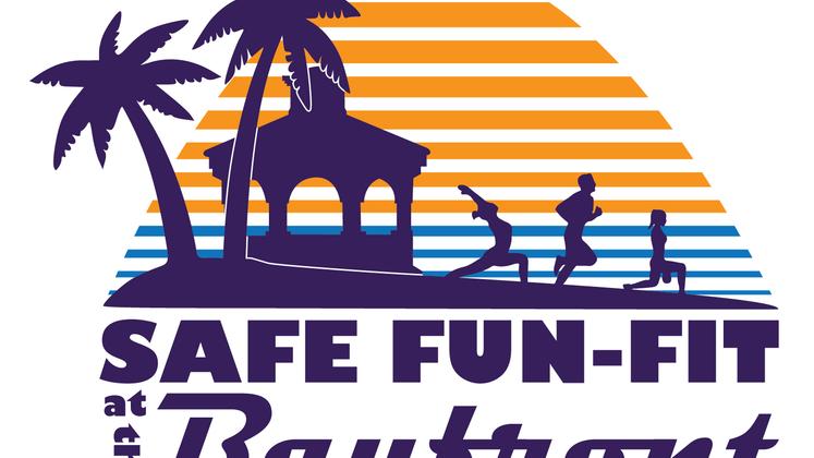 Safe FUN-FIT logo