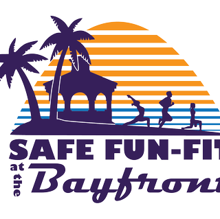 """Safe Fun-Fit at the Bayfront"" Offers New HIIT Camp and Free 5K This Saturday"